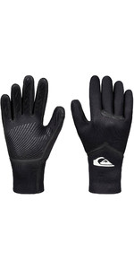 2019 Quiksilver Syncro Plus Junior 2mm LFS Gloves Back EQBHN03028