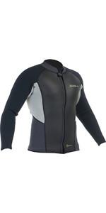 Gul Response Mens Bolero Jacket RE6304 Graphite / Silver 2ND