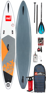 2020 Red Paddle Co Max Race 10'6 x 26