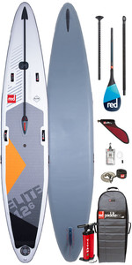 2020 Red Paddle Co Elite MSL 12'6