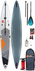 2019 Red Paddle Co Elite 14'0 x 27