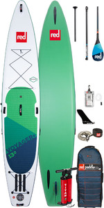 Red Paddle Co Voyager Plus 13'2