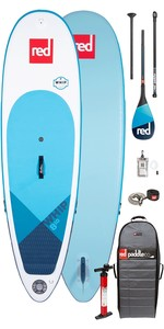 2020 Red Paddle Co Whip MSL 8'10