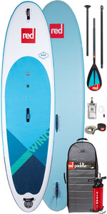 2020 Red Paddle Co WindSUP 10'7