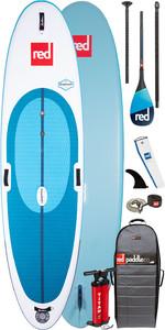 2020 Red Paddle Co WindSURF 10'7