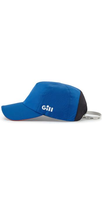 2021 Gill Race Cap Blue RS13