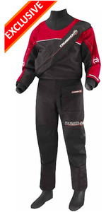Crewsaver Razor Child Drysuit Inc Underfleece 6565