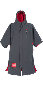 2021 Red Paddle Co Original Pro Change Jacket Grey