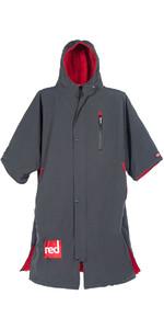 2020 Red Paddle Co Original Pro Change Jacket Grey