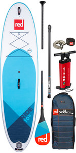 Red Paddle Co Ride MSL 10'8