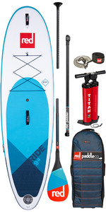 Red Paddle Co Ride MSL 9'8