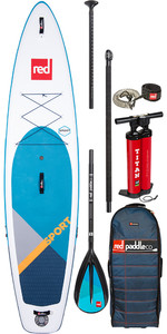 2020 Red Paddle Co Sport MSL 11'3