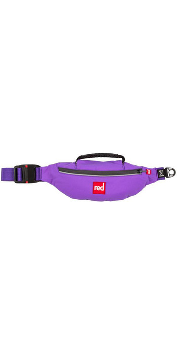 2021 Red Paddle Co Original Airbelt PFD Purple
