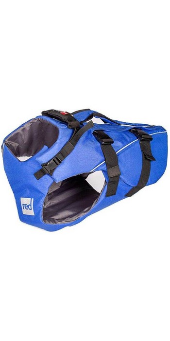 2021 Red Paddle Co Dog Buoyancy Aid - Blue