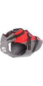 2020 Red Paddle Co Dog Buoyancy Aid - Grey