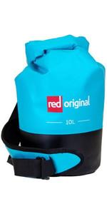 2020 Red Paddle Co Original 10L Dry Bag Blue