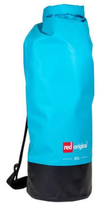 2020 Red Paddle Co Original 30L Dry Bag Blue