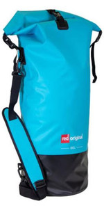 2021 Red Paddle Co Original 60L Dry Bag Blue