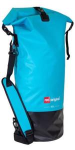 2020 Red Paddle Co Original 60L Dry Bag Blue