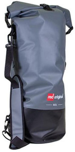2019 Red Paddle Co Original 60L Dry Bag Grey