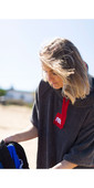 2021 Red Paddle Co Original Change Robe Black