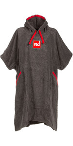 2021 Red Paddle Co Original Junior Change Robe Black