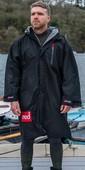 2021 Red Paddle Co Original Long Sleeve Pro Change Jacket - Black