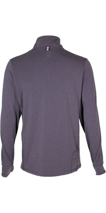 2020 Red Paddle Co Original Mens Performance Long Sleeve Top Grey