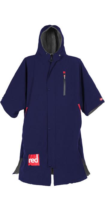 2021 Red Paddle Co Original Short Sleeve Pro Change Jacket Navy