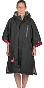 2020 Red Paddle Co Original SS Pro Change Jacket - Black