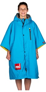 2021 Red Paddle Co Original SS Pro Change Jacket - Hawaiian Blue
