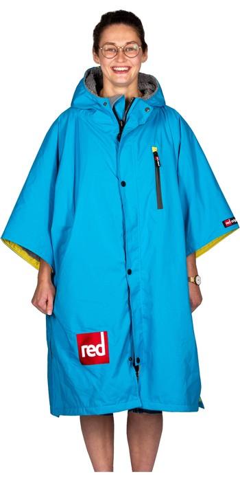 2021 Red Paddle Co Original SS Pro Change Jacket - Hawaiian Blue