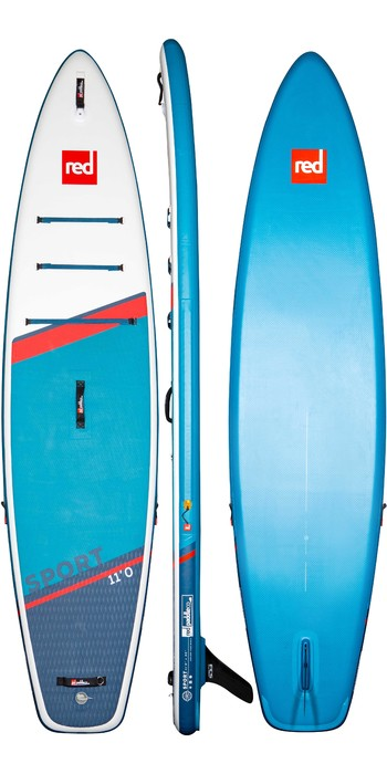 2021 Red Paddle Co Sport 11