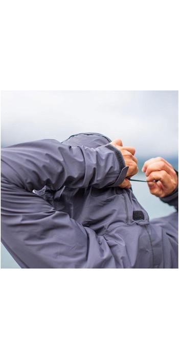 2021 Red Paddle Co Womens Active Jacket RPCWAJ - Grey
