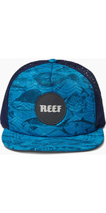 2019 Reef Sea Hat Blue RF0A3STUBLU1