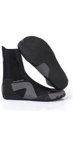 2020 Rip Curl Dawn Patrol 5mm Round Toe Neoprene Boots BLACK WBO7CD