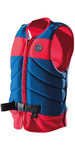 Rip Curl Dawn Patrol Wake Impact Vest Red WK17DM