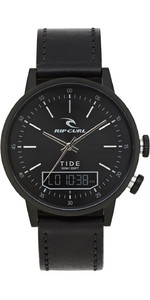 2020 Rip Curl Drake Tide Digital Watch A1153 - Midnight