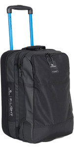 2020 Rip Curl F-Light Cabin Wheeled Bag BTRHS1- Midnight