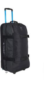2020 Rip Curl F-Light Global 2 Wheeled Bag BTRHQ1 - Midnight
