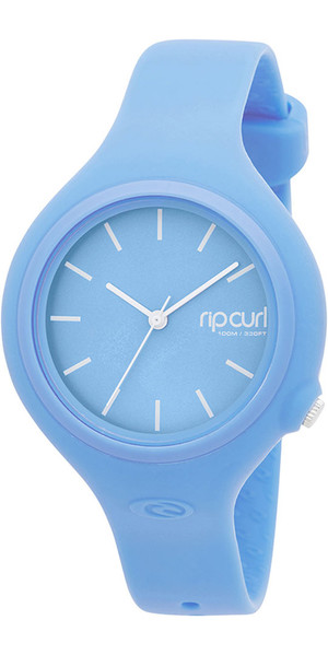 2018 Rip Curl Womens Aurora Surf Watch Baby Blue A2696G