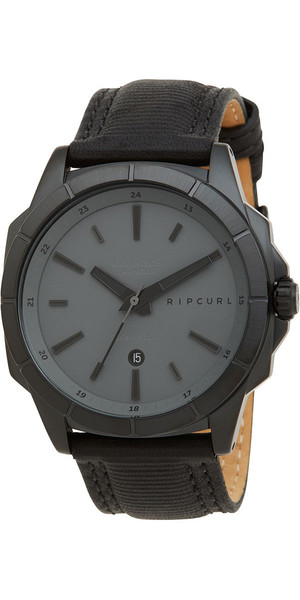 2018 Rip Curl Mayhem Analogue Watch Dark Shadow A3085