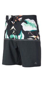 2018 Rip Curl Mirage Black Beach 18