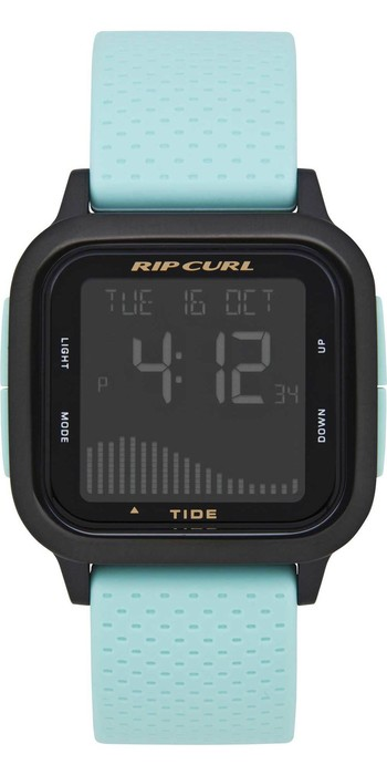 2020 Rip Curl Next Tide Womens Watch Mint A1139G