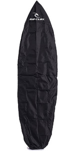 2020 Rip Curl Packable Surfboard Cover 6'3 BBBOG1- Black