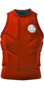 Rip Curl RCI E-Bomb Impact Vest WKE5JM - Red