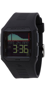 2020 Rip Curl Rifles Tide Surf Watch in Midnight A1119