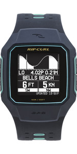 2020 Rip Curl Search GPS Series 2 Smart Surf Watch Mint A1144
