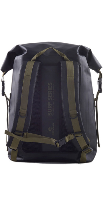 2021 Rip Curl Surf Series Backpack BBPSS3 - Black