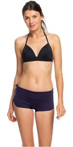 2020 Roxy Womens 1mm Reef Shorts Insignia ERJWH03015 - Blue / Coral